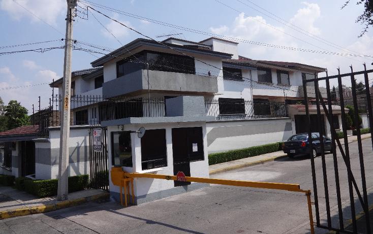 Foto de casa en venta en  , ciudad satélite, naucalpan de juárez, méxico, 1165159 No. 37
