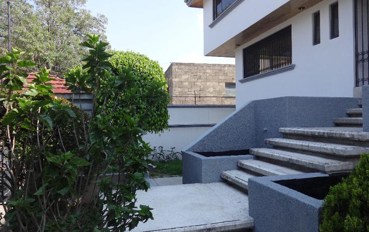 Foto de casa en venta en  , ciudad satélite, naucalpan de juárez, méxico, 1165159 No. 39