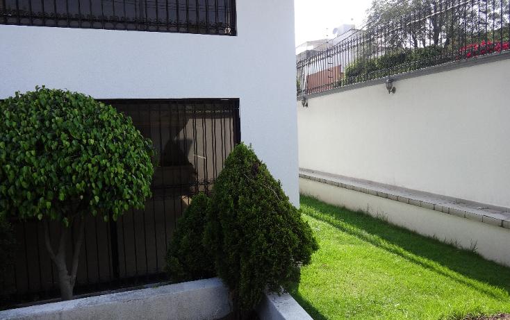 Foto de casa en venta en  , ciudad satélite, naucalpan de juárez, méxico, 1165159 No. 41