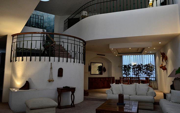 Foto de casa en venta en  , ciudad satélite, naucalpan de juárez, méxico, 1169917 No. 02