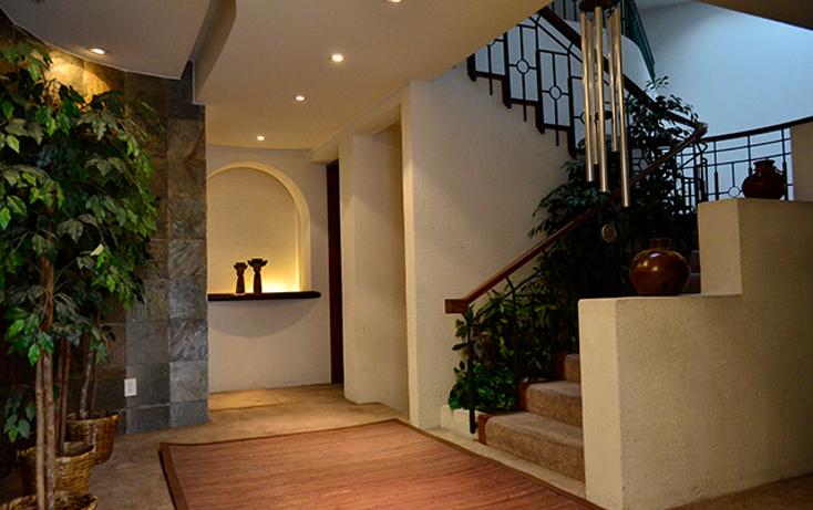 Foto de casa en venta en  , ciudad satélite, naucalpan de juárez, méxico, 1169917 No. 04