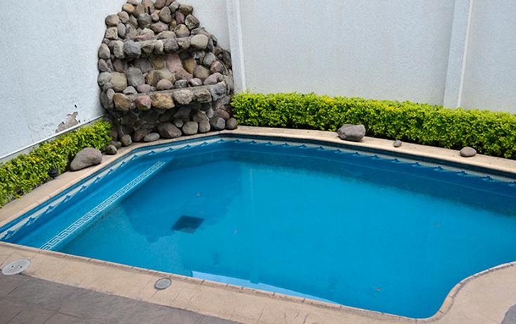 Foto de casa en venta en  , ciudad satélite, naucalpan de juárez, méxico, 1169917 No. 06