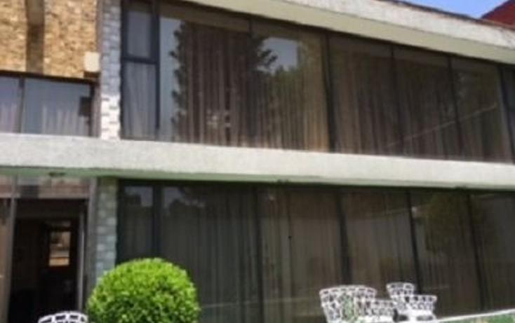 Foto de casa en venta en  , ciudad satélite, naucalpan de juárez, méxico, 1171505 No. 01