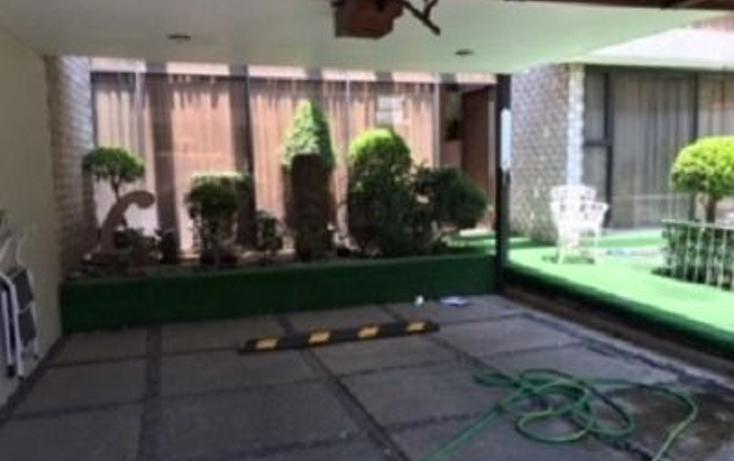 Foto de casa en venta en  , ciudad satélite, naucalpan de juárez, méxico, 1171505 No. 10