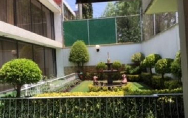 Foto de casa en venta en  , ciudad satélite, naucalpan de juárez, méxico, 1171505 No. 13