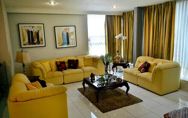Foto de casa en venta en  , ciudad satélite, naucalpan de juárez, méxico, 1171849 No. 02