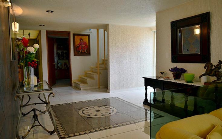 Foto de casa en venta en  , ciudad satélite, naucalpan de juárez, méxico, 1171849 No. 04