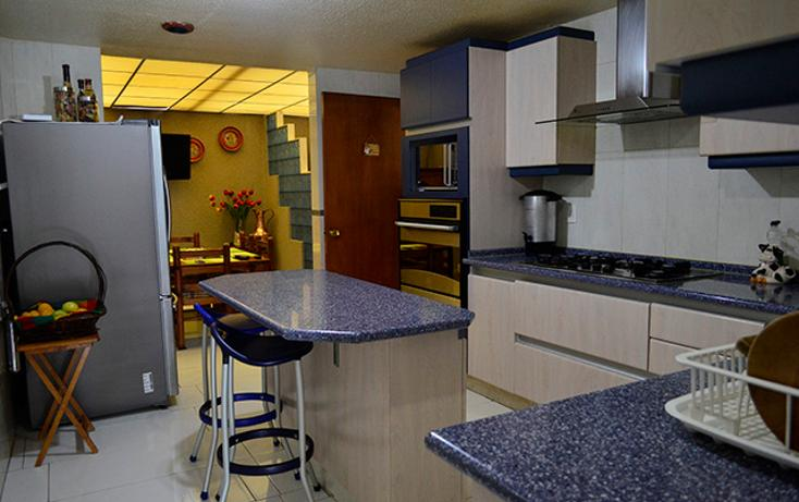 Foto de casa en venta en  , ciudad satélite, naucalpan de juárez, méxico, 1171849 No. 09