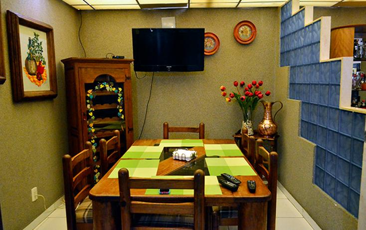 Foto de casa en venta en  , ciudad satélite, naucalpan de juárez, méxico, 1171849 No. 10