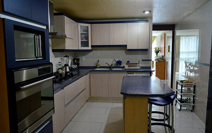 Foto de casa en venta en  , ciudad satélite, naucalpan de juárez, méxico, 1171849 No. 11