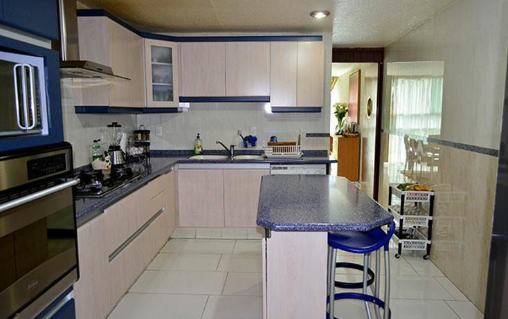 Foto de casa en venta en  , ciudad satélite, naucalpan de juárez, méxico, 1171849 No. 12