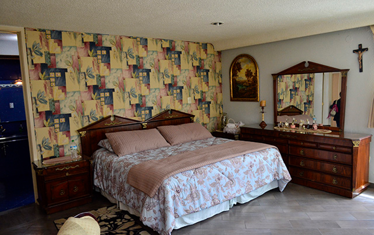 Foto de casa en venta en  , ciudad satélite, naucalpan de juárez, méxico, 1171849 No. 14