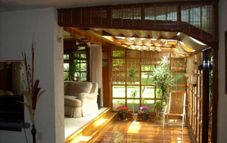 Foto de casa en venta en  , ciudad satélite, naucalpan de juárez, méxico, 1181985 No. 03