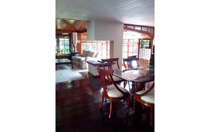 Foto de casa en venta en  , ciudad satélite, naucalpan de juárez, méxico, 1181985 No. 05
