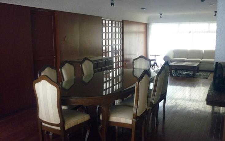 Foto de casa en venta en  , ciudad satélite, naucalpan de juárez, méxico, 1183989 No. 04
