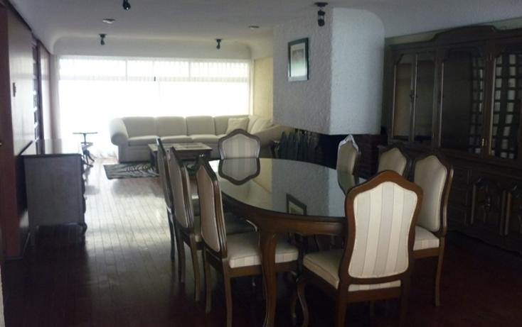 Foto de casa en venta en  , ciudad satélite, naucalpan de juárez, méxico, 1183989 No. 05