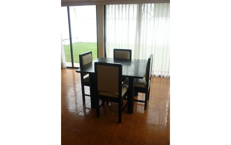 Foto de casa en venta en  , ciudad satélite, naucalpan de juárez, méxico, 1183989 No. 07