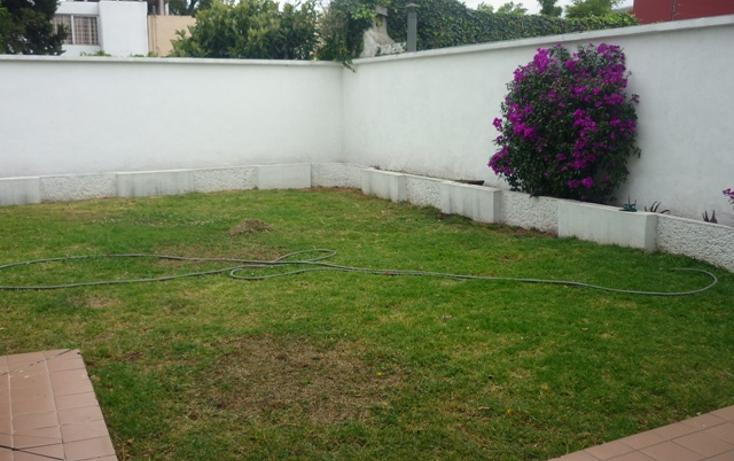 Foto de casa en venta en  , ciudad satélite, naucalpan de juárez, méxico, 1183989 No. 12