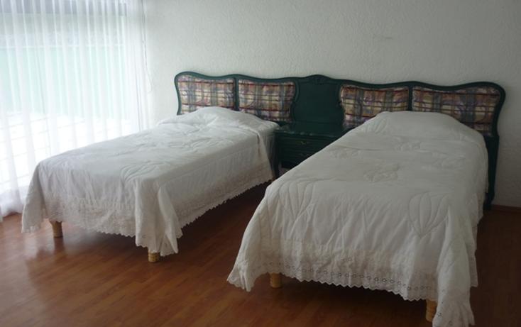 Foto de casa en venta en  , ciudad satélite, naucalpan de juárez, méxico, 1183989 No. 16