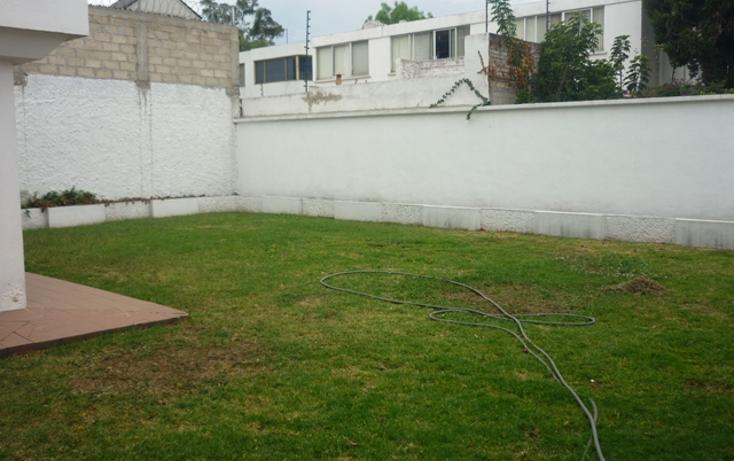 Foto de casa en venta en  , ciudad satélite, naucalpan de juárez, méxico, 1183989 No. 17