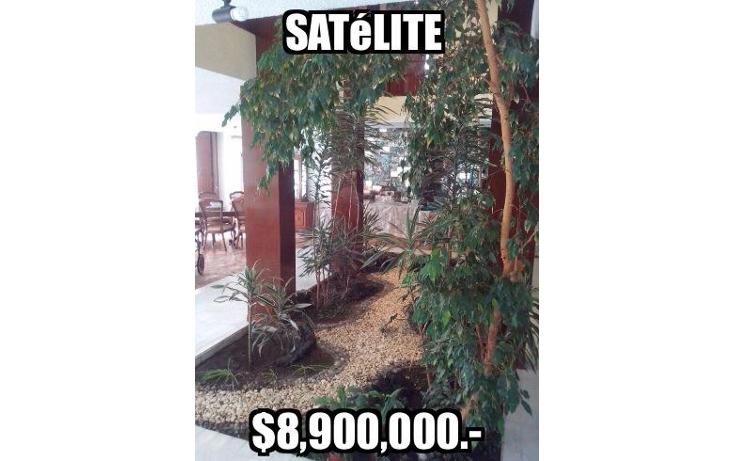 Foto de casa en venta en  , ciudad satélite, naucalpan de juárez, méxico, 1192457 No. 03