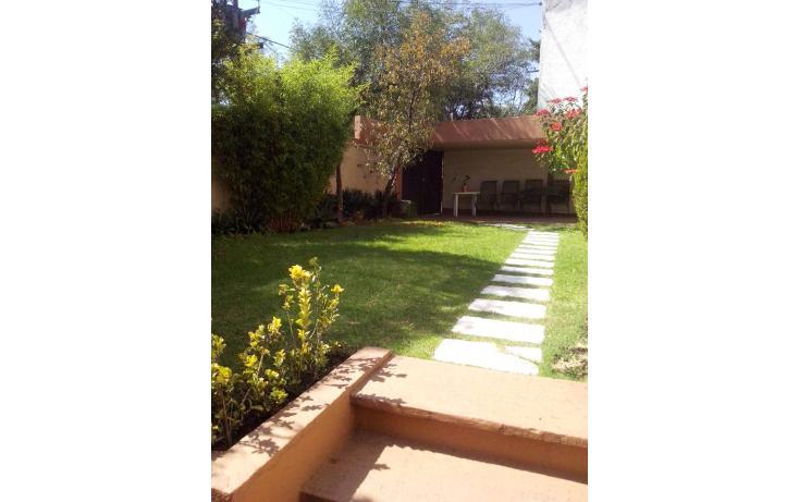 Foto de casa en venta en  , ciudad satélite, naucalpan de juárez, méxico, 1192457 No. 06