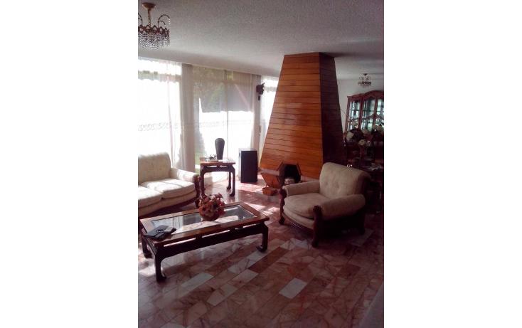 Foto de casa en venta en  , ciudad satélite, naucalpan de juárez, méxico, 1192457 No. 07