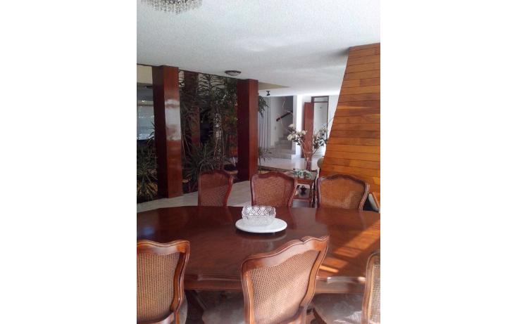 Foto de casa en venta en  , ciudad satélite, naucalpan de juárez, méxico, 1192457 No. 08