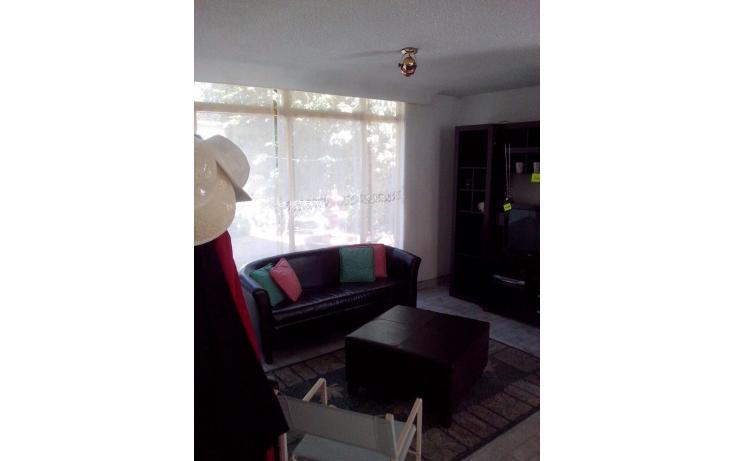Foto de casa en venta en  , ciudad satélite, naucalpan de juárez, méxico, 1192457 No. 10