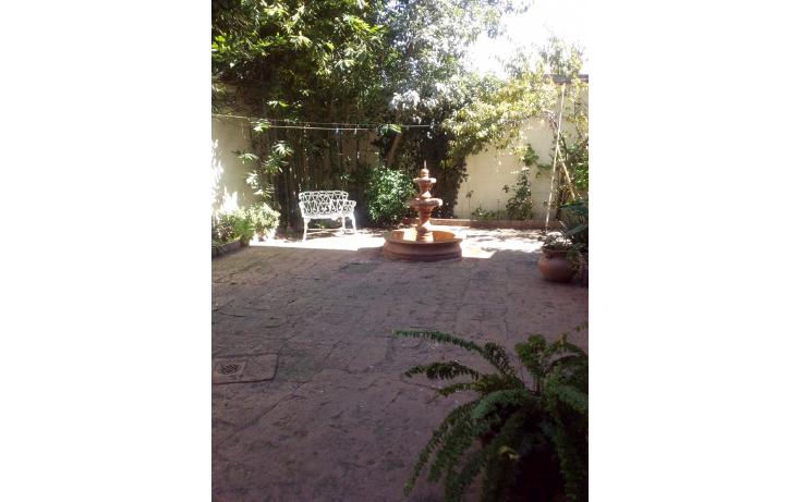 Foto de casa en venta en  , ciudad satélite, naucalpan de juárez, méxico, 1192457 No. 11