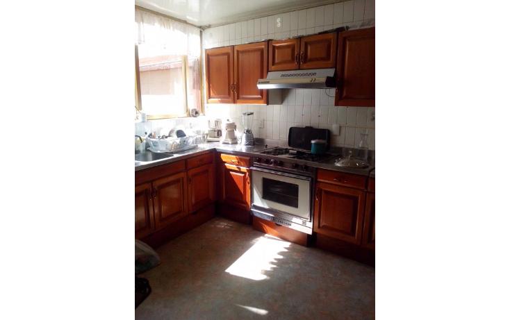 Foto de casa en venta en  , ciudad satélite, naucalpan de juárez, méxico, 1192457 No. 12