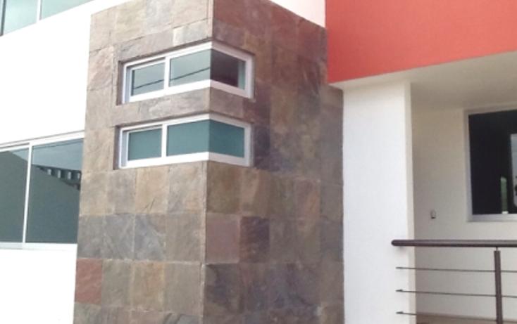 Foto de casa en venta en  , ciudad satélite, naucalpan de juárez, méxico, 1231249 No. 01