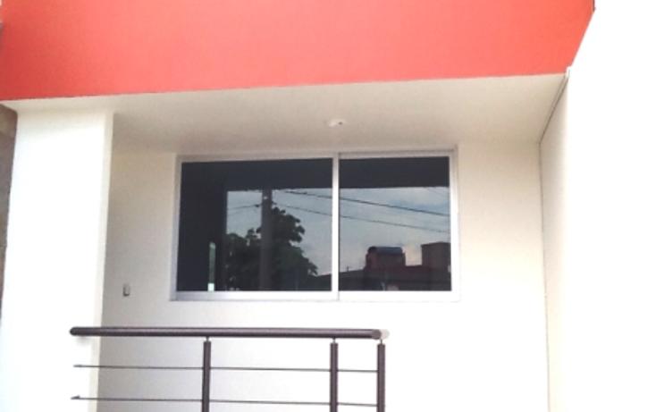 Foto de casa en venta en  , ciudad satélite, naucalpan de juárez, méxico, 1231249 No. 02