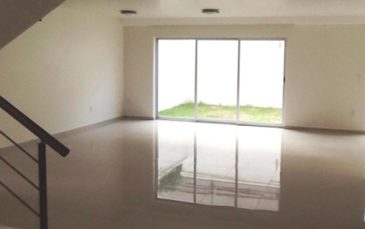 Foto de casa en venta en  , ciudad satélite, naucalpan de juárez, méxico, 1231249 No. 04