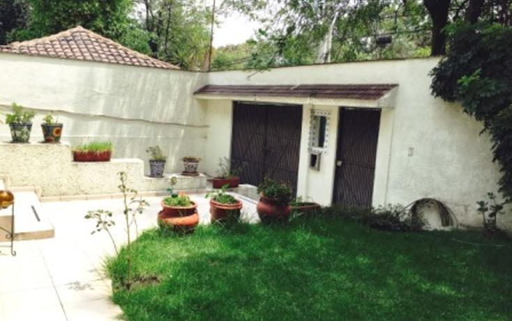 Foto de casa en venta en  , ciudad satélite, naucalpan de juárez, méxico, 1247423 No. 01