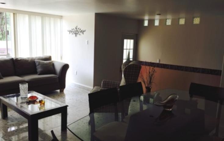 Foto de casa en venta en  , ciudad satélite, naucalpan de juárez, méxico, 1247423 No. 11