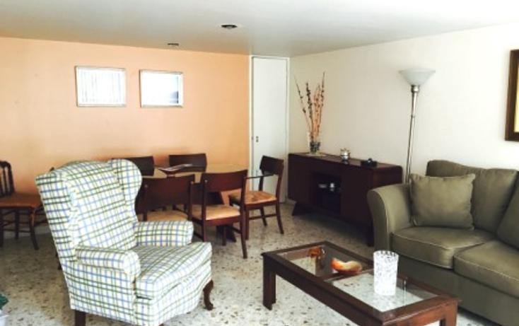 Foto de casa en venta en  , ciudad satélite, naucalpan de juárez, méxico, 1247423 No. 12