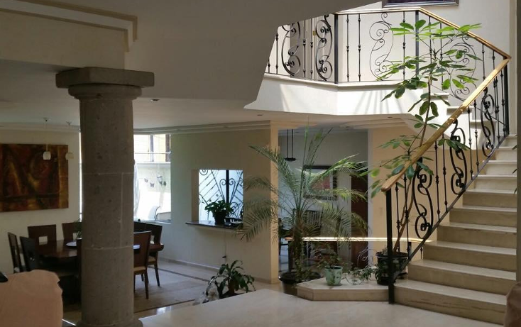 Foto de casa en venta en  , ciudad satélite, naucalpan de juárez, méxico, 1249171 No. 01