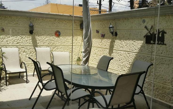 Foto de casa en venta en  , ciudad satélite, naucalpan de juárez, méxico, 1249171 No. 07