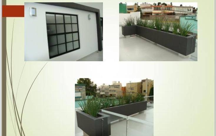 Foto de casa en venta en  , ciudad satélite, naucalpan de juárez, méxico, 1258757 No. 03