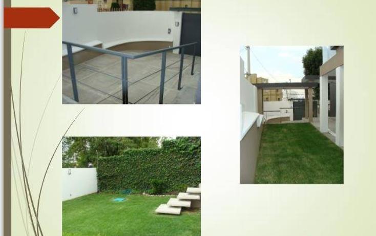 Foto de casa en venta en  , ciudad satélite, naucalpan de juárez, méxico, 1258757 No. 04
