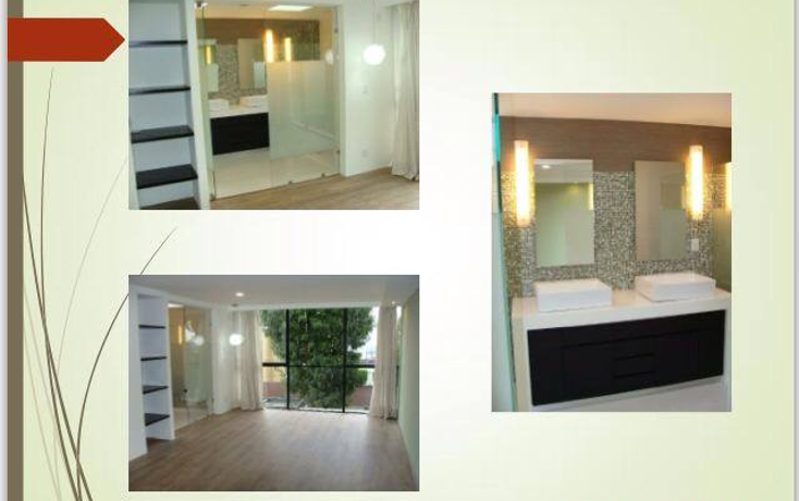 Foto de casa en venta en  , ciudad satélite, naucalpan de juárez, méxico, 1258757 No. 07