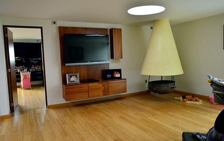 Foto de casa en venta en  , ciudad satélite, naucalpan de juárez, méxico, 1268317 No. 21