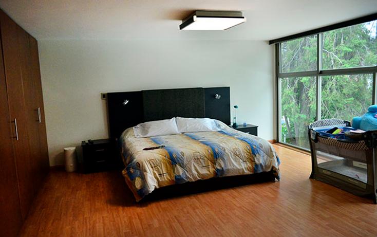 Foto de casa en venta en  , ciudad satélite, naucalpan de juárez, méxico, 1268317 No. 23