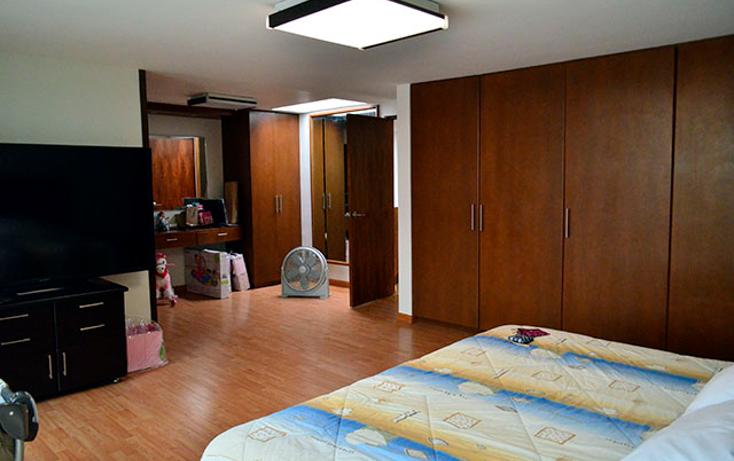 Foto de casa en venta en  , ciudad satélite, naucalpan de juárez, méxico, 1268317 No. 24