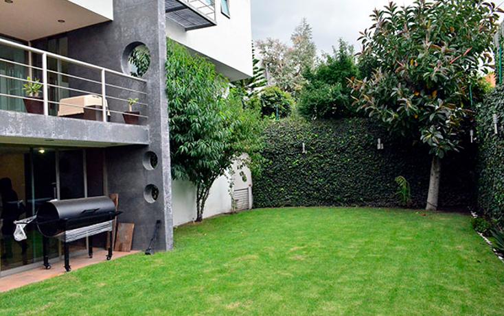 Foto de casa en venta en  , ciudad satélite, naucalpan de juárez, méxico, 1268317 No. 32