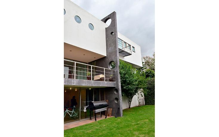 Foto de casa en venta en  , ciudad satélite, naucalpan de juárez, méxico, 1268317 No. 33