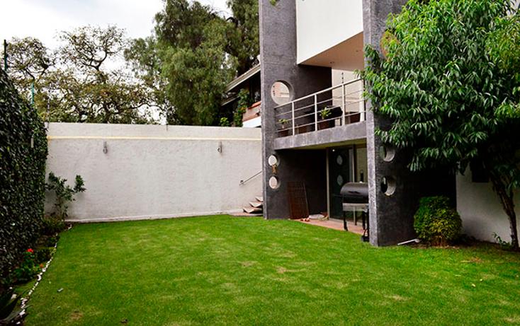 Foto de casa en venta en  , ciudad satélite, naucalpan de juárez, méxico, 1268317 No. 34