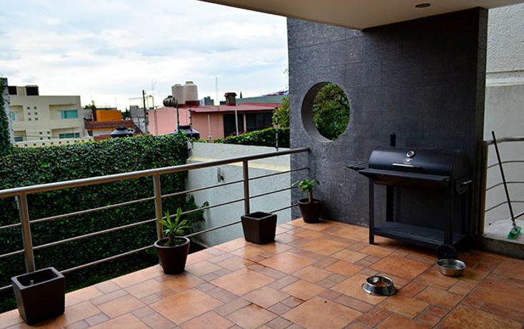 Foto de casa en venta en  , ciudad satélite, naucalpan de juárez, méxico, 1268317 No. 35