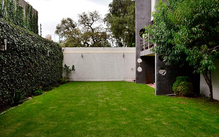 Foto de casa en venta en  , ciudad satélite, naucalpan de juárez, méxico, 1268317 No. 36
